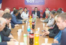 Gradski odbor Socijalističke partije Banjaluka: Formiran Savjet za sport