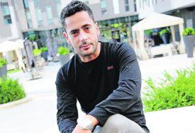 """""""Nismo još uspjeli da zaliječimo rane"""" Saša Joksimović otkriva da ih gubitak bebe nije obeshrabrio"""