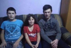 APLAUZ ZA SAFETA Humani ljudi dali podršku mladiću (21) koji ODGAJA BRATA I SESTRU (VIDEO)