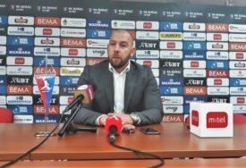 """""""BORAC JE NA PRAVOM PUTU"""" Predsjednik kluba prezadovoljan nakon osvajanja Kupa RS"""