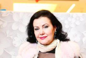 """Snežana Savić o ulozi Jovanke Broz """"Nismo imali puno sredstava da haljine i kostimi izgledaju kao njeni"""""""