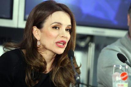 Severina zauzela stranu povodom optužbi protiv Lečića: Oglasila se pjevačica na svom Instagram profilu i poslala jasnu poruku