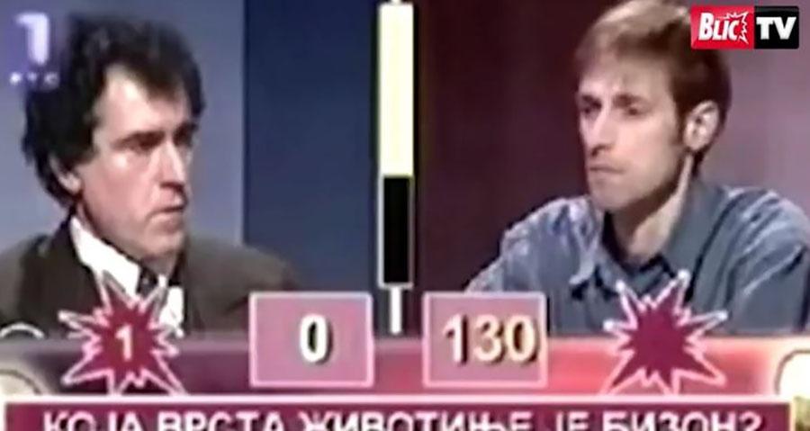 Oglasio se legendarni Slavoljub iz Slagalice, ali i NJEGOVA MAJKA: Htjela sam da ga ubijem! (VIDEO)