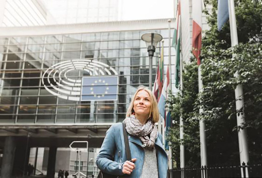 LISTA NAJSREĆNIJIH STANOVNIKA EU Dancima je najbolje, Hrvati i Bugari na dnu liste (FOTO)