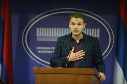 """NAKON SEKE, TUŽIO ME I BATO"" Draško Stanivuković se suočava sa novom tužbom"