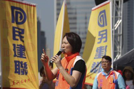 IZBORI U HONG KONGU Demokratski kandidati ovojili većinu