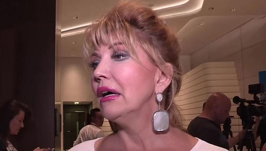 """""""OSTAVILA SAM GA ZATO ŠTO NE VALJA"""" Voditeljka nakon godinu dana braka napravila HAOS"""