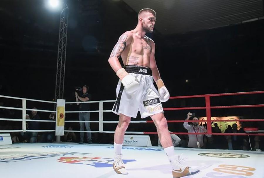 SVADBA, PA BORBA Veljko Ražnatović ponovo u ringu: Spremam poklon za sve Srbe preko Drine!