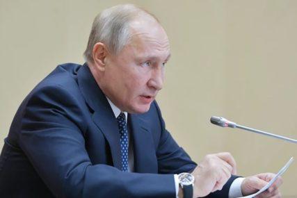 """""""MI SMO BROJ JEDAN"""" Putin: Rusija pretekla SAD i postala najeći svjetski izvoznik pšenice"""