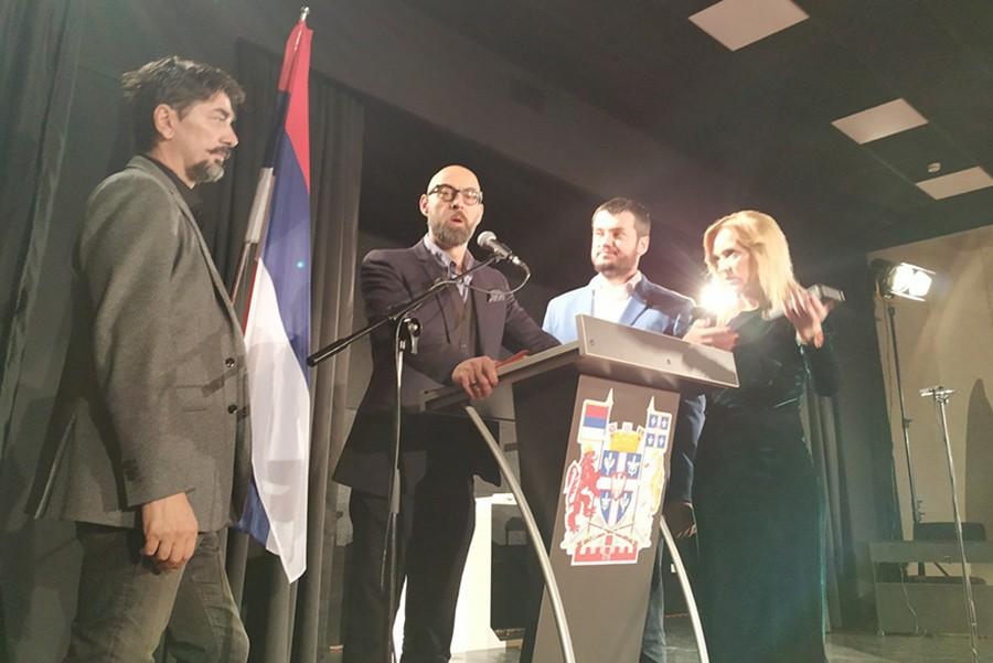 Lutkić za Srpskainfo: Nismo željeli NIKOGA DA UVRIJEDIMO, ali ni da nas UVLAČE U POLITIKU