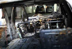 "AUTOMOBIL UKRADEN LJETOS Na brdu iznad Mostara pronađena zapaljena ""škoda"""