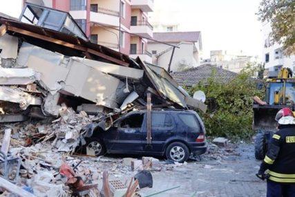 DRAMATIČNO U ALBANIJI Nađena tijela DJEVOJČICE I TINEJDŽERKE, najmanje 6 poginulih (VIDEO, FOTO)