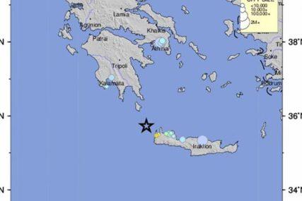 NISU NI SLUTILI Smirivali strahove Grka nakon haosa u Albaniji, a onda se i kod njih ZATRESLO
