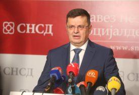 """Tegeltija: Pobjeda SNSD omogućiće da i opština Teslić bude sređena kao """"Banja Vrućica"""""""