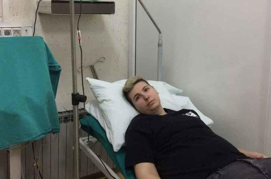 DNEVNO IDE 30 PUTA U TOALET, TRPI STRAŠNE BOLOVE Djevojci iz Mostara za liječenje treba POMOĆ