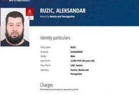 NA SNAZI CRVENA POTJERNICA Državljanin BiH se pridružio ISIS, a sada za njim traga Interpol