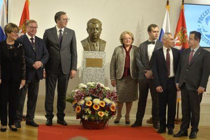 Bocan-Harčenko: Primakov je volio i poštovao srpski narod