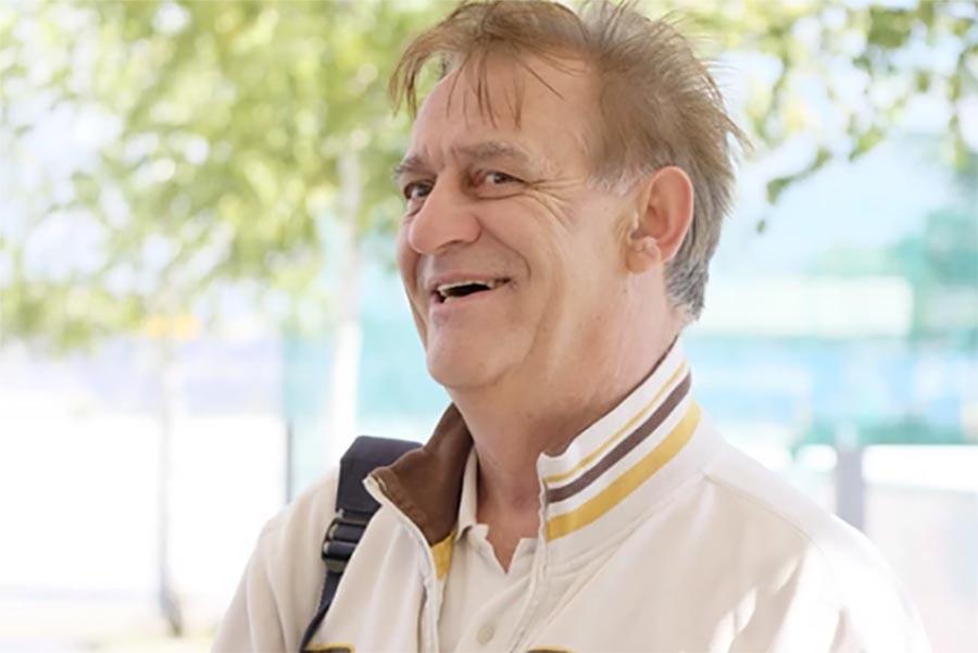 TUGA Umro glumac Branislav Petrušević Petrući, iza njega ostalo 40 godina uspješne karijere