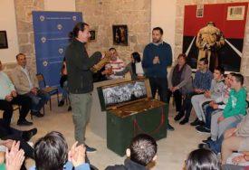 OLAKŠICA ZA OSOBE S POSEBNIM POTREBAMA U Trebinje stigla značajna donacija Ambasade SAD