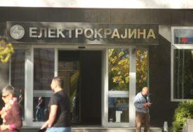 """PREKIDI U TRI ULICE """"Elektrokrajina"""" zbog radova i danas isključuje struju"""