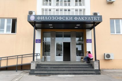 Cilj stručno usavršavanje studenata: Filozofski fakultet potpisao sporazume o saradnji sa pet udruženja