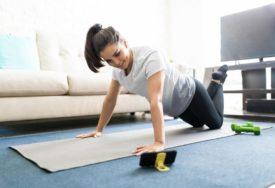 ISTRAŽIVANJE Vježbanje korisno za očuvanje zdravlja moždanih ćelija