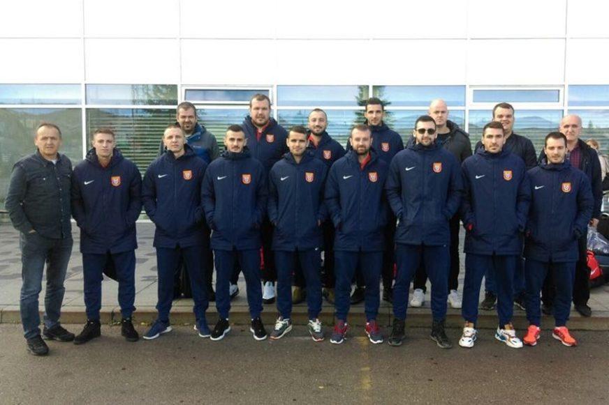 NOVI IZAZOV Mostarci otputovali u Moskvu na nastavak takmičenja u Ligi šampiona