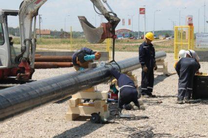EU će razmotriti sporazum Rusije i Njemačke o gasovodu