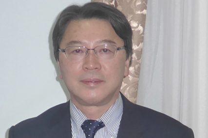 POBJEDNIK DANA Hidejuki Sakamoto