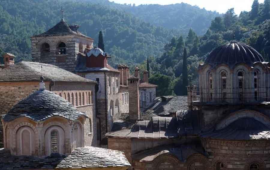 Skupština Srbije donijela odluku: Usvojen Zakon o zaštiti  manastira Hilandar