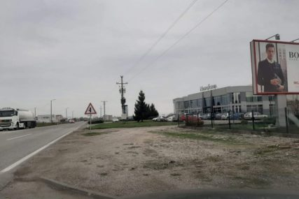 PRIVREDNA PREDUZEĆA BEZ VODE Bijeljina nema novac za infrastrukturu u poslovnim zonama