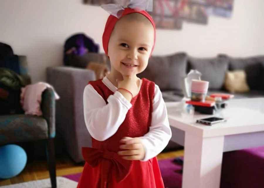 """""""IVANA IDE NA OPERACIJU"""" Fond solidarnosti brine o djeci koja se LIJEČE U INOSTRANSTVU"""