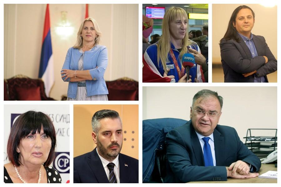 """""""OSTANITE SVOJI, POTREBNI STE SRPSKOJ"""" Javne ličnosti o """"EuroBlicu"""" povodom 20. rođendana"""