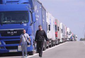 DOBRE VIJESTI Dogovorena deblokada 700 KAMIONA iz Hrvatske ka BiH