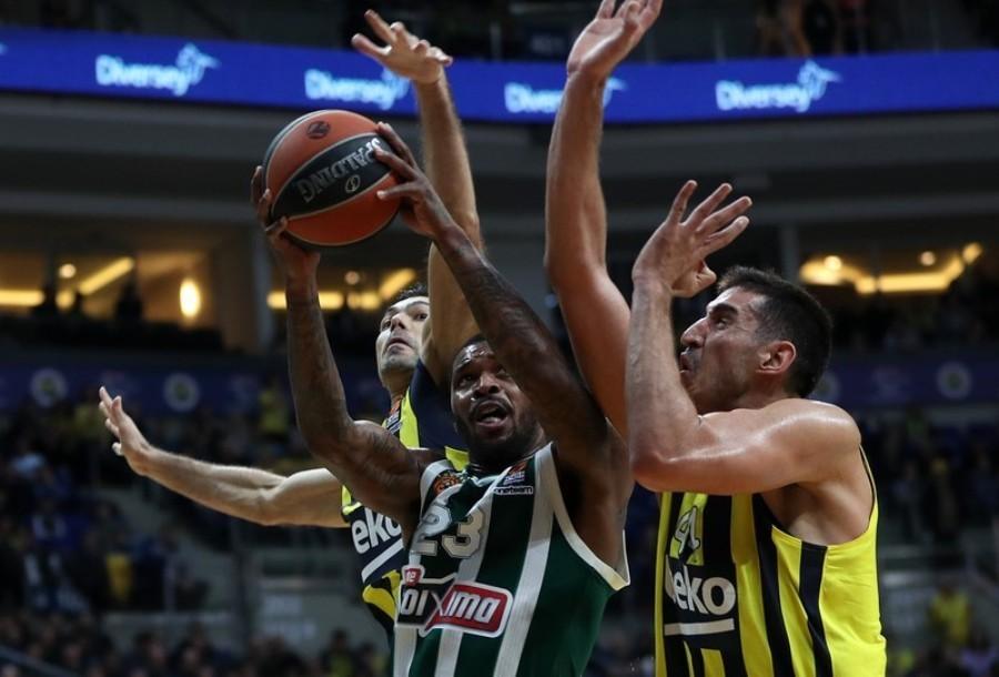 Partizan uputio ponudu NBA igraču