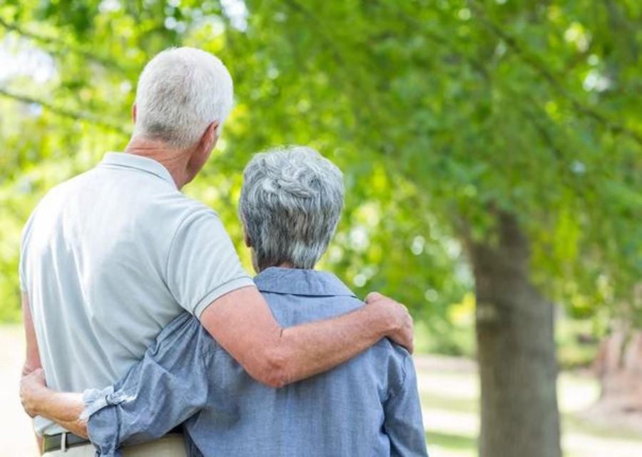 NJIHOVA LJUBAV JE ZA GINISA Oni su živi dokaz da ljubav može da preživi test vremena (FOTO)