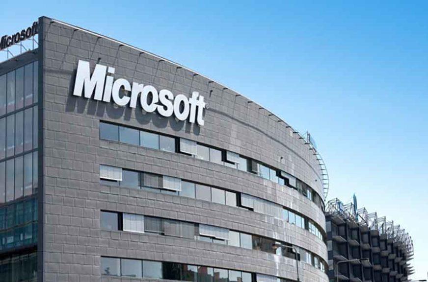 NEVJEROVATNO Majkrosoft izgubio 17 milijardi dolara ZA PET MINUTA