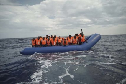 TAJNI DOKUMENT BRISELA Iz Libije u Evropu stiže novi veliki talas migranata