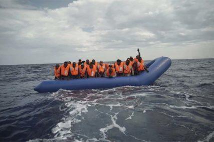 MEĐU NJIMA I DVOJE DJECE U Dunavu nestalo šest migranta, potraga u toku