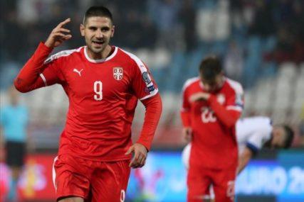 BARAŽ LIGE NACIJA Srbija čeka posljednjeg rivala
