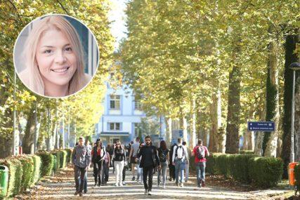 MOJA BANJALUKA Anđelka Marković: Sve manje studenata