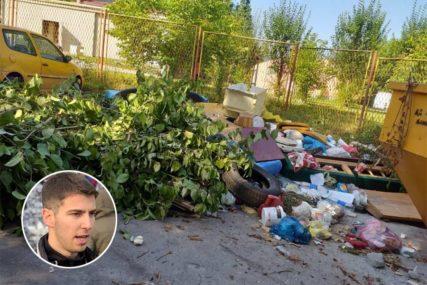 MOJA BANJALUKA Pavle Knežević: Razvrstavati otpad