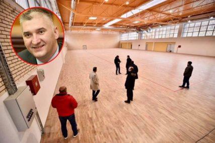 MOJA BANJALUKA Saša Čudić: Raste sportski život u gradu