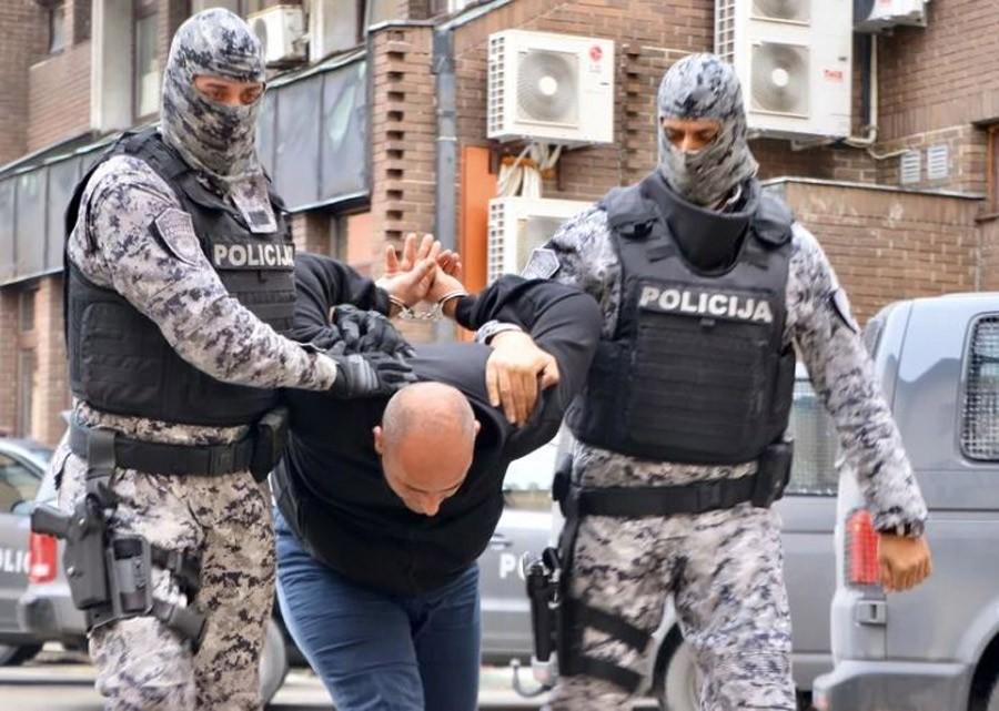 """AKCIJA """"OBJEKAT"""" Zbog reketiranja uhapšeno pet osoba na području Tuzlanskog kantona"""