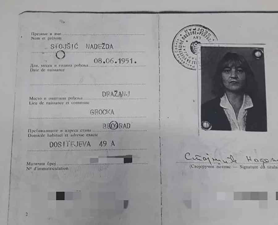 O NJOJ 15 GODINA NE ZNAJU NIŠTA Porodica iz Srbije traži MAJKU I BAKU Nadeždu iz Australije