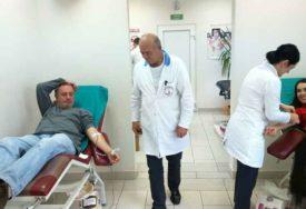 TEČNOST KOJA ŽIVOT ZNAČI Sve manje ljudi može darovati krv, APEL dobrovoljcima da se jave