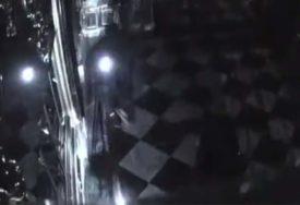 Jedna od najvećih pljački u istoriji obavljena za PET MINUTA: Obezbjeđenje napravilo FATALNU GREŠKU (VIDEO)