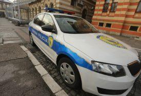 ZAPLIJENJENE 22 STABLJIKE INDIJSKE KONOPLJE Policija u Brčkom još uvijek u potrazi za osobom koja je zasadila biljke