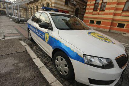 OPTUŽEN ZA SVIREPO UBISTVO OCA Produžen pritvor Daliboru Jovičeviću (33) iz Brčkog