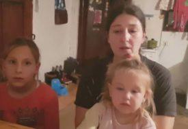 BORBA PROTIV NEMAŠTINE I BOLESTI Sedmočlanoj porodici sa Romanije potrebna pomoć